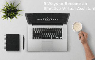 9 Ways to Become an Effective Virtual Assistant (For Beginners) 1