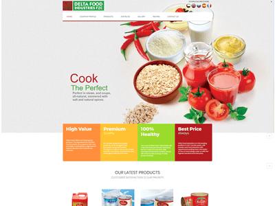 Delta Food Industries FZC