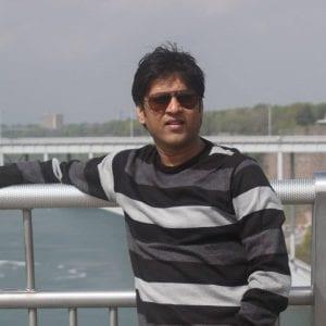 Sangram Nanda